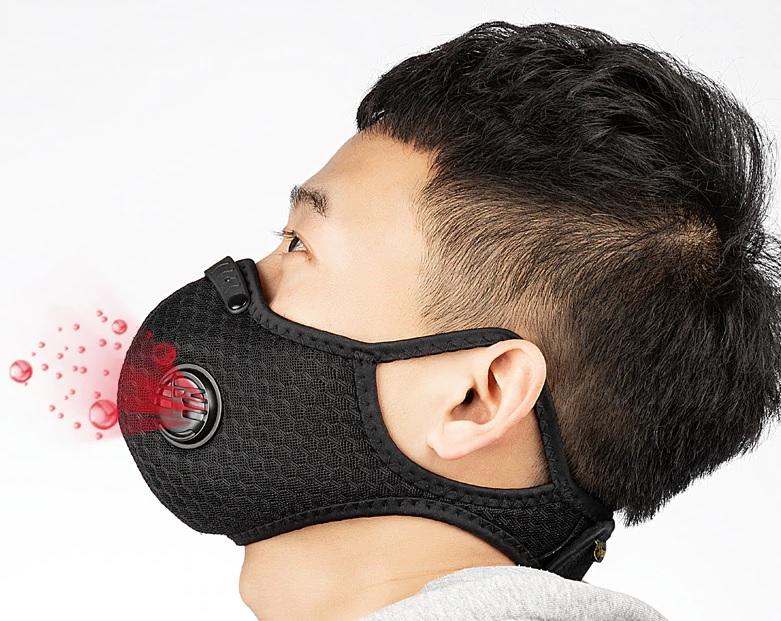 Coronavirus Schutz Maske Schweiz