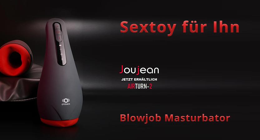 Beste Sextoys für Männer